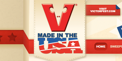 "Photo of DEVELOPER SPOTLIGHT: Gina Menario -Webpage FX / ""Victor Made in the USA"""