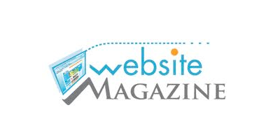 Photo of The Website Magazine, Award of Distinction Announced