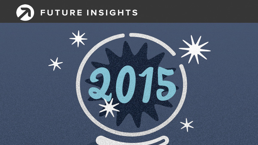 Photo of Web Design Trends in 2015, Future Insights